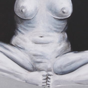Detail of Body or No Body